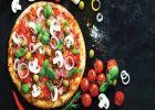 घर पर बनाएं बाजार जैसा मशरूम पिज्जा