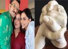 'ഈ കൈകൾ ഒരിക്കലും അഴിയരുത്'; രൺവീറിനും ദീപികയ്ക്കും ഫറാ ഖാന്റെ വേറിട്ട സമ്മാനം