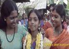 തമിഴ് നാടോടി ഗാനത്തെ പുനരാവിഷ്ക്കരിച്ച്  മാൻഹോളിലെ 'സെടിക്ക് സെടി'ഗാനം (വിഡിയോ)