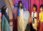 'ഖാദിയും മോഡേണായി'; റാമ്പിൽ താരമായി ഹനാനും–ചിത്രങ്ങൾ