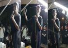 ദുരിതപ്പെയ്ത്തിനോട് 'ഓ പോട്...ഓ ഹോ...', ഇനി പുതിയ സ്വപ്നങ്ങൾക്ക് സ്വാഗതം; വൈറലായി വാസുകിയുടെ വാക്കുകൾ–വിഡിയോ