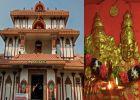 തിരുവൈരാണിക്കുളത്ത് ശ്രീപാര്വതി ദേവിയുടെ നടതുറപ്പുമഹോത്സവം നാളെ വരെ; ഐതിഹ്യമറിയാം