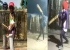 വൈറൽ താരമായി 'ബേബി ധോണി'! നാല് വയസുകാരിയുടെ ബാറ്റിങ് മികവിൽ അമ്പരന്ന് ക്രിക്കറ്റ് ലോകം: വിഡിയോ