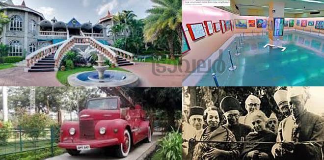 സലാർ ജംഗ് കുടുംബത്തിന്റെ സ്വകാര്യ കലാസമാഹാരങ്ങൾ രാജ്യത്തിന്റെ പൊതുമ്യൂസിയമായപ്പോൾ