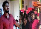 'ജസ്റ്റ് റിമമ്പർ ദാറ്റ്...'! സുരേഷ് ഗോപിയുടെ ഡയലോഗ് പറഞ്ഞ് ഗോകുൽ! വിഡിയോ