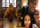 റിയൽ മാസ്!!! 15 പുഷ് അപ്പ് എടുത്ത് 81–ാം പിറന്നാൾ ആഘോഷിച്ച് മിലിന്ദ് സോമന്റെ അമ്മ: വിഡിയോ