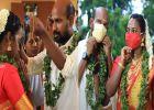 പ്രേക്ഷകരുടെ പ്രിയങ്കരനായ ജിംബ്രൂട്ടന് വിവാഹിതനായി! ഇനി ജീവിതക്കൂട്ടായി ധന്യ: വിഡിയോ