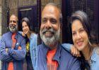 സണ്ണി ലിയോണിനൊപ്പമുള്ള ചിത്രം പങ്കുവച്ച് ചെമ്പൻ വിനോദ്, 'മച്ചാനേ ഇതു പോരേ അളിയാ' എന്ന് വിനയ് ഫോർട്ട്! ചിത്രം വൈറൽ