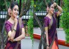 ദാവണി പെണ്ണാളേ....! നാടൻ പെണ്ണായി, നിറ ചിരിയോടെ റിമി: ചിത്രങ്ങൾ ഏറ്റെടുത്ത് ആരാധകർ