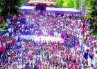 ഒന്നല്ല, ഇവർ ഇരട്ടച്ചങ്കുള്ള 680 പേർ! കോതനല്ലൂരിലെ ഇരട്ട വിശുദ്ധരുടെ തിരുനാൾ ഇരട്ടകളുടെ സംഗമവേദിയായി