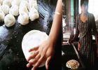 പാചകപ്പുരയിൽ പൊറോട്ടയടിച്ച് നടി നിമിഷ സജയൻ; വിഡിയോ വൈറൽ