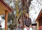 രസകരമായ ഷൂട്ടിങ് വിശേഷങ്ങളുമായി 'മുത്തുമണി രാധേ'; ലിറിക്കൽ വിഡിയോ സോങ് കാണാം