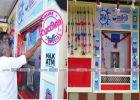 എടിഎം എന്നാൽ എനി ടൈം മിൽക്! പാലുകാരനെ കാത്തിരിക്കേണ്ട, കാശിട്ടാൽ ശുദ്ധമായ പാല് റെഡി
