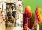 മഗ്ദെലെന നദിയില് പൂവിട്ട അതിരുകളില്ലാത്ത പ്രണയം! 'ലൗ ഇൻ ദ് ടൈം ഓഫ് കോളറയിലെ' ഫ്രെയിമുകൾ
