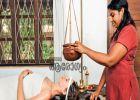 ശിരോധാര, തളം വയ്ക്കൽ, നസ്യം...  ഡിപ്രഷന് ആയുർവേദമാണ് ബെസ്റ്റ്