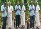സിജോമോന്റെ സ്നേഹക്കടലാണ് ഈ അപ്പൻ; മാതാപിതാക്കളെ വേദനിപ്പിക്കുന്ന മക്കളിതു കാണണം; ഹൃദയം നിറയ്ക്കും ബന്ധം