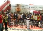 ഓഡിയോ ലോഞ്ച് ആകാശത്ത്, അതിഥികളായി നൂറു കുട്ടികൾ! വാനോളം പ്രതീക്ഷ നൽകി സൂര്യയുടെ 'സുരരൈ പൊട്രു'