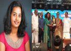 മികച്ച യാത്രാ മാധ്യമപ്രവർത്തകയ്ക്കുള്ള അവാർഡ് മനോരമ ട്രാവലർ സബ്എഡിറ്റർ അഖില ശ്രീധറിന്