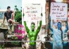 'എടാ, ജോക്കറാണ് പറയുന്നത്, മാസ്ക് മുഖത്ത് വയ്ക്കെടാ'– ബോധവത്കരണവുമായി സൂപ്പർ ഹീറോസ്, സോഷ്യൽ മീഡിയയിൽ വൈറലായ ഫോട്ടോ സീരീസിന്റെ കഥ