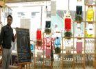 എണ്ണ മുതൽ ഷാംപൂ വരെ കുപ്പിയില്, അരിയും പഞ്ചസാരയും തവിയിൽ കോരി അളന്നെടുക്കാം; ഈ കടയിൽ പ്ലാസ്റ്റിക്കിന് നോ എൻട്രി