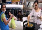 കാറോടിച്ച് മീൻകടയിലേക്ക്, പാലാ സ്റ്റൈലിൽ കുടംപുളിയിട്ട് വറ്റിച്ച് കാളാഞ്ചി; ഇത് റിമി സ്പെഷ്യൽ