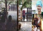 അവസാനമായി ഡോക്ടറെത്തി, രണ്ടു പെൺമക്കളെയും ഗർഭിണിയായ ഭാര്യയെയും കാണാൻ! ലോകത്തിന്റെ വേദനയായി ഒരു ചിത്രം