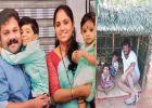 ഹരീഷ് കണാരൻ വീട്ടിലിരുന്ന് ഒരു വീടുണ്ടാക്കി! കയ്യടിച്ച് സോഷ്യൽ മീഡിയ