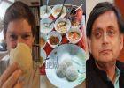 ഇഡ്ഡലിയെ കുറ്റം പറഞ്ഞ ബ്രിട്ടിഷ് പ്രഫസറെ 'ചമ്മന്തിയാക്കി' ശശിതരൂർ: ഏറ്റെടുത്ത് സോഷ്യൽ മീഡിയ
