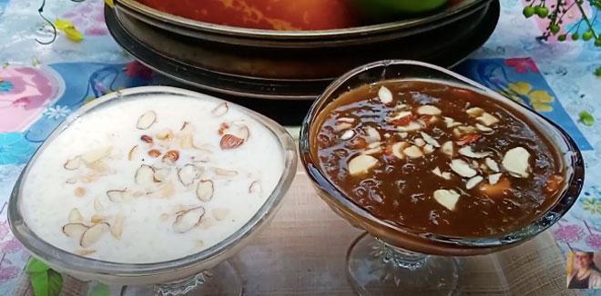 ചക്കപ്പഴം പായസവും, കുക്കറിൽ വയ്ക്കുന്ന രുചികരമായ പാൽ പായസവും റെഡി; വിഷു സ്പെഷൽ കുക്കറി വിഡിയോ