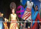 'നീലംപേരൂർ പടയണിയിൽ കെട്ടുകാഴ്ചയായ പിവി സിന്ധു': 'വിജയസിന്ധൂര'മണിഞ്ഞ് ഈ ഗ്രാമവും