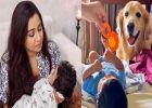 'എന്റെ കൊച്ചുകുഞ്ഞേ... അമ്മ നിന്നെ സ്നേഹിക്കുന്നു'; മകനൊപ്പമുള്ള ക്യൂട്ട് ചിത്രം പങ്കുവച്ച് ശ്രേയ ഘോഷാൽ