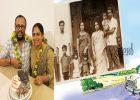 അന്ന് വേളാങ്കണ്ണി യാത്രയിൽ കൂടെയുണ്ടായിരുന്ന ലീന പിന്നീട് എന്റെ ഭാര്യയായി: ലാൽജോസിന് 29–ാം വിവാഹ വാർഷികം