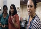 അതിരാവിലെ അടുക്കളയിൽ, ഒത്തിരി പ്രിയപ്പെട്ട വ്യക്തിക്ക് മഷ്റൂം തോരനും ചെമ്മീൻ റോസ്റ്റും ഒരുക്കി സീമ: വിഡിയോ