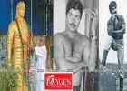 'വീട്ടിൽ തന്നെ മറ കെട്ടി ഉണ്ടാക്കിയതായിരുന്നു ബേബിയണ്ണന്റെ ജിംനേഷ്യം'; ഓലയിൽ ഗ്രാമത്തിന് പറയാനുണ്ട് ജയന്റെ സാഹസങ്ങളുടെ കഥകൾ