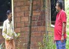 ദേശീയ പുരസ്കാരം നേടിയ പാട്ടിന്റെ രചയിതാവ്, ഇന്ന് തോട്ടക്കാരന്: ഞെട്ടല് മാറാതെ ഷിബു ബേബിജോണ്: കുറിപ്പ്