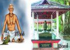 'ആദ്യാക്ഷരം അരിയിൽ, എഴുത്തച്ഛന്റെ കാഞ്ഞിരത്തിനു ചുറ്റും പ്രദക്ഷിണം': വിദ്യാരംഭത്തിന് പോകാം തുഞ്ചൻ പറമ്പിലേക്ക്