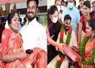 'പൊന്നുപോലെ നോക്കാം പൊന്നേ...': 14 വര്ഷമായി ചക്ര കസേരയില് ജീവിച്ച പെണ്ണ്, ഇനി സുബ്രഹ്മണ്യന്റെ ജീവിതപ്പാതി