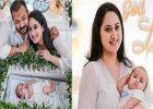 കുഞ്ഞ് ലൂക്കയുടെ മാമോദീസ ചടങ്ങ് ആഘോഷമാക്കി കുടുംബം: ചിത്രങ്ങൾ പങ്കുവച്ച് മിയ