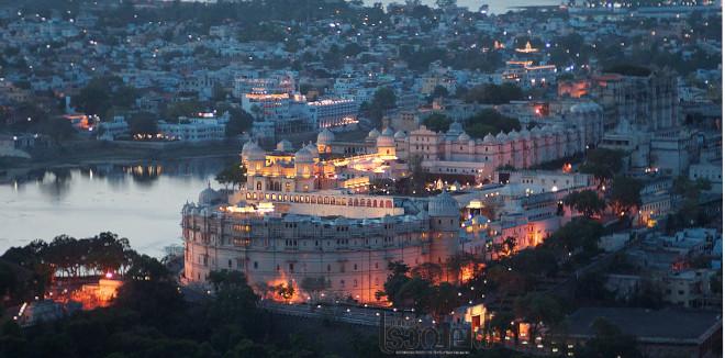 2021ട്രെൻഡിങ് സിറ്റി - ഡൽഹി, ഉദയ്പുർ:  മോസ്റ്റ് പോപ്പുലർ ഡെസ്റ്റിനേഷൻ – ബാലി