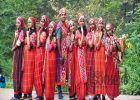 താജ്മഹലിന്റെ പ്രണയവും പഞ്ചാബിലെ സുവർണ കാഴ്ചകളും മണാലിയുടെ കുളിരുമറിഞ്ഞ് ഒരു ക്യാംപസ് യാത്ര