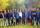 IAS പഠനത്തിന്റെ ഭാഗമാണ് ഒരു വർഷത്തെ ഇന്ത്യാ പര്യടനം : ഡോ. നിർമൽ ഐഎഎസ് വിശദീകരിക്കുന്നു
