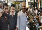 മീൻകറി കൊണ്ടുവന്ന ഭാഗ്യം ; മന്ത്രി പാചകക്കാരന് നൽകിയത് 25000 രൂപ ടിപ്പ്; ഒപ്പം ഉംറ നിർവ്വഹിക്കാനുള്ള ചെലവും